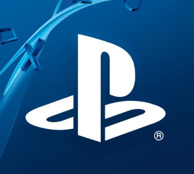 playstation ps4 ps logo