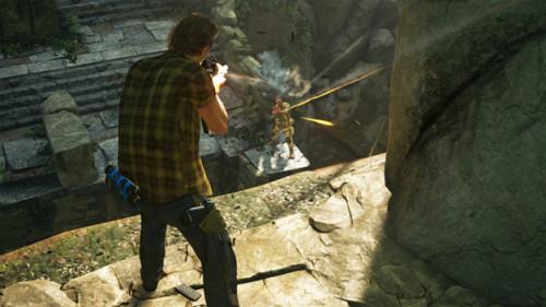 uncharted 4 multiplayer 2