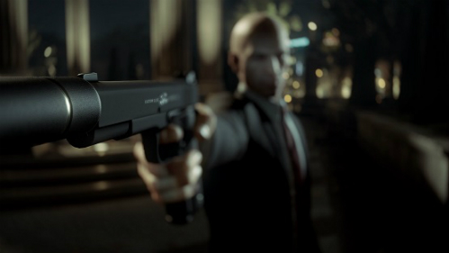 Hitman feature image
