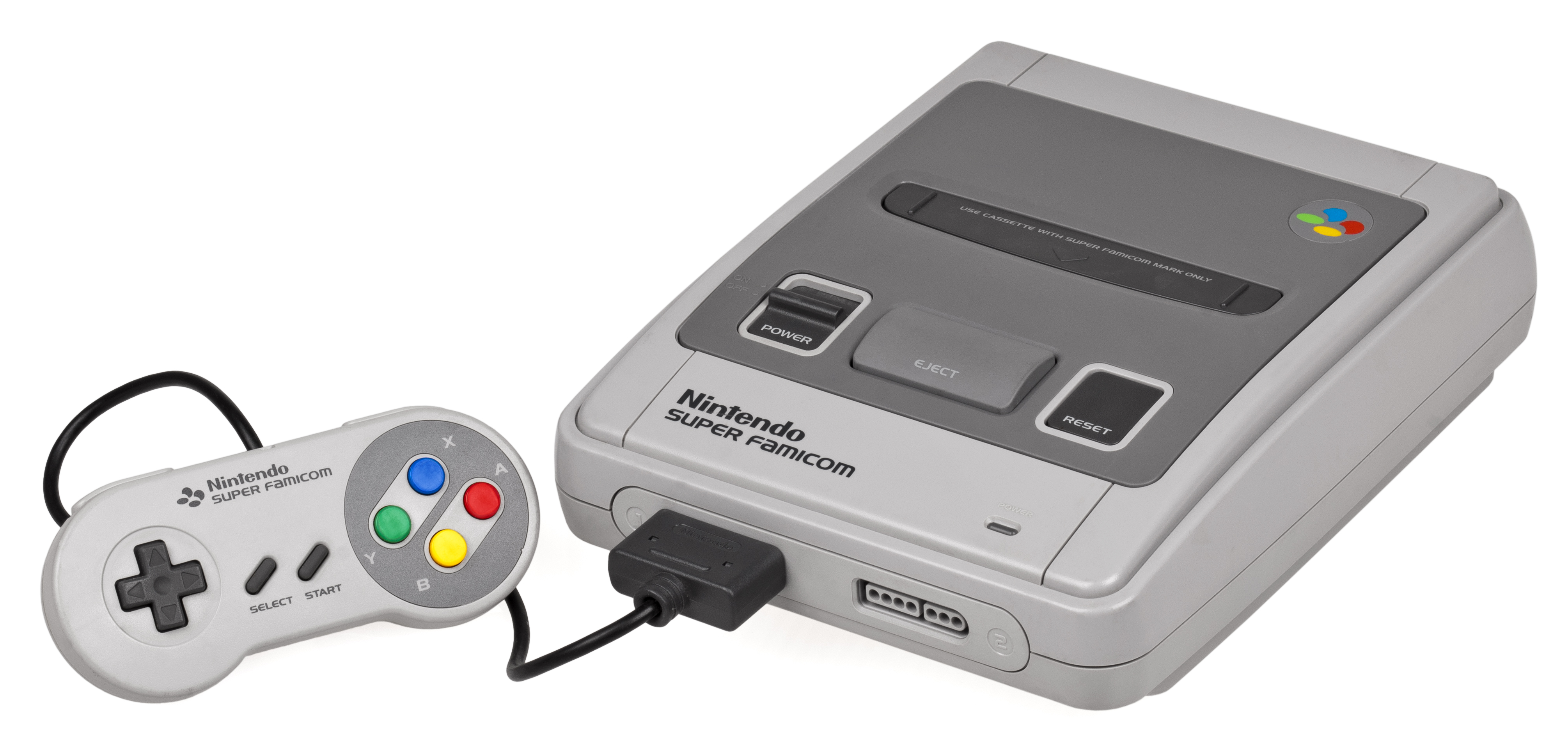 Super Nintendo Entertainment System : Snes games coming to new nintendo ds console rocket