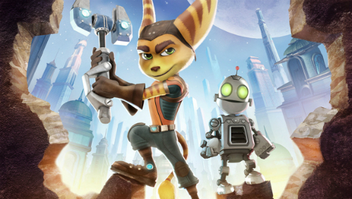 Ratchet and Clank 2016 feature image
