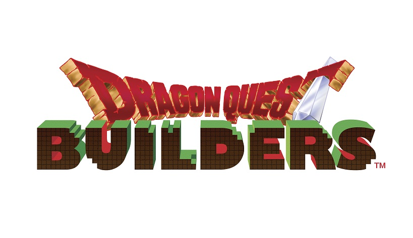 Dragon Quest Builders Logo
