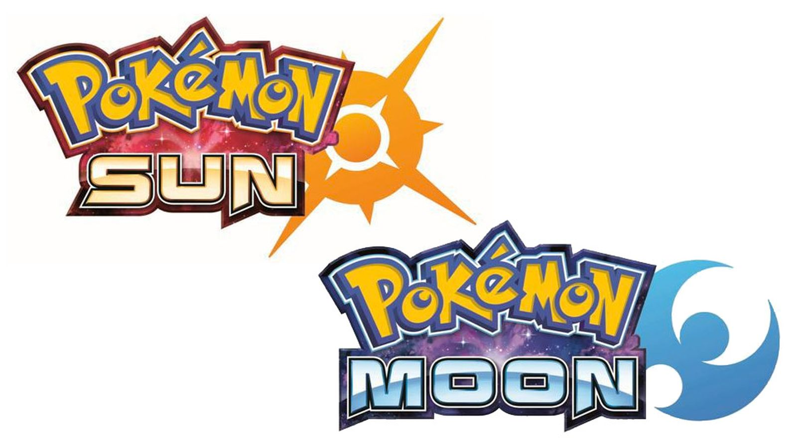 pokemon sun pokemon moon logo