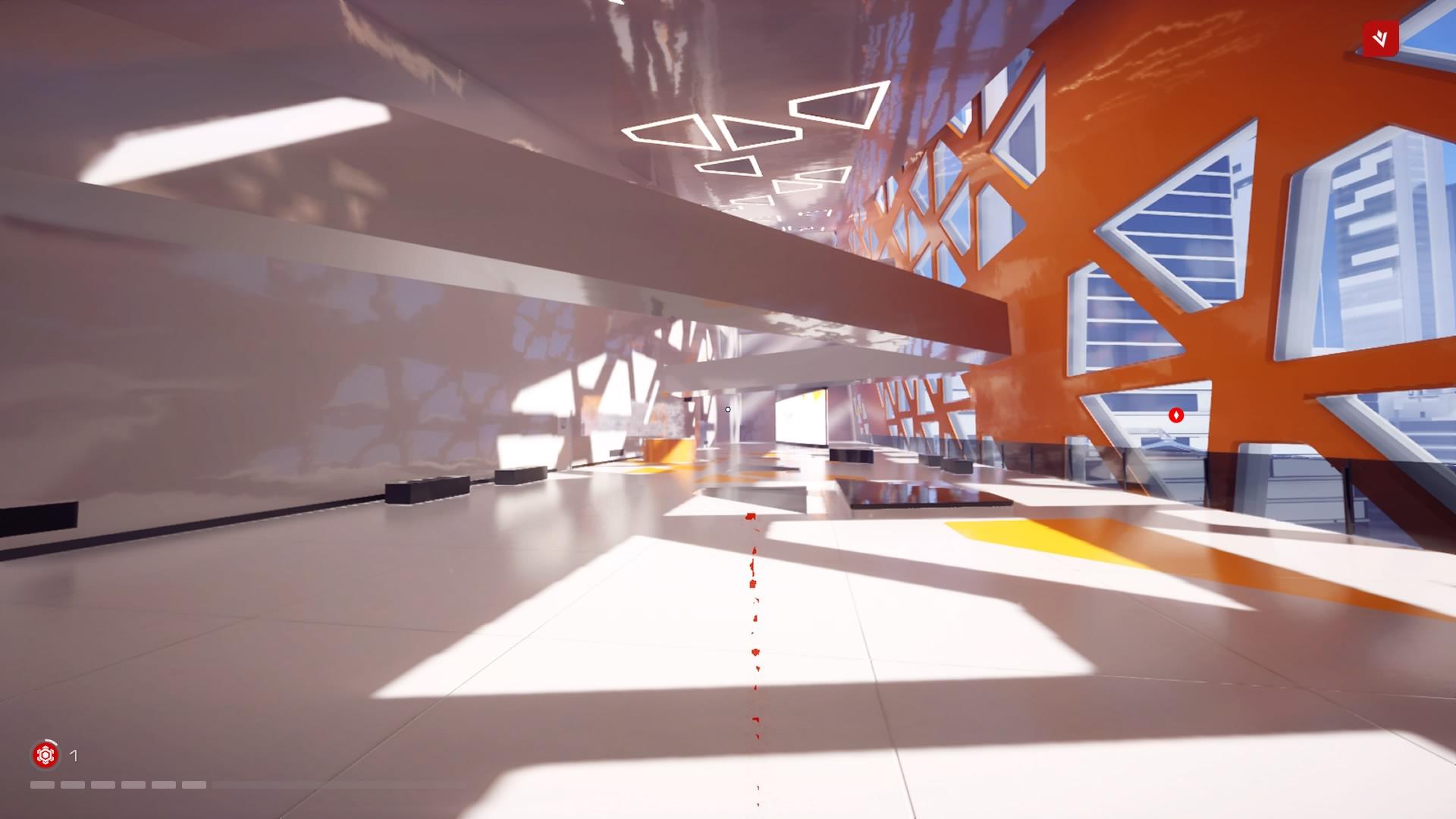 Mirror&#39-s Edge Catalyst review | Polygon