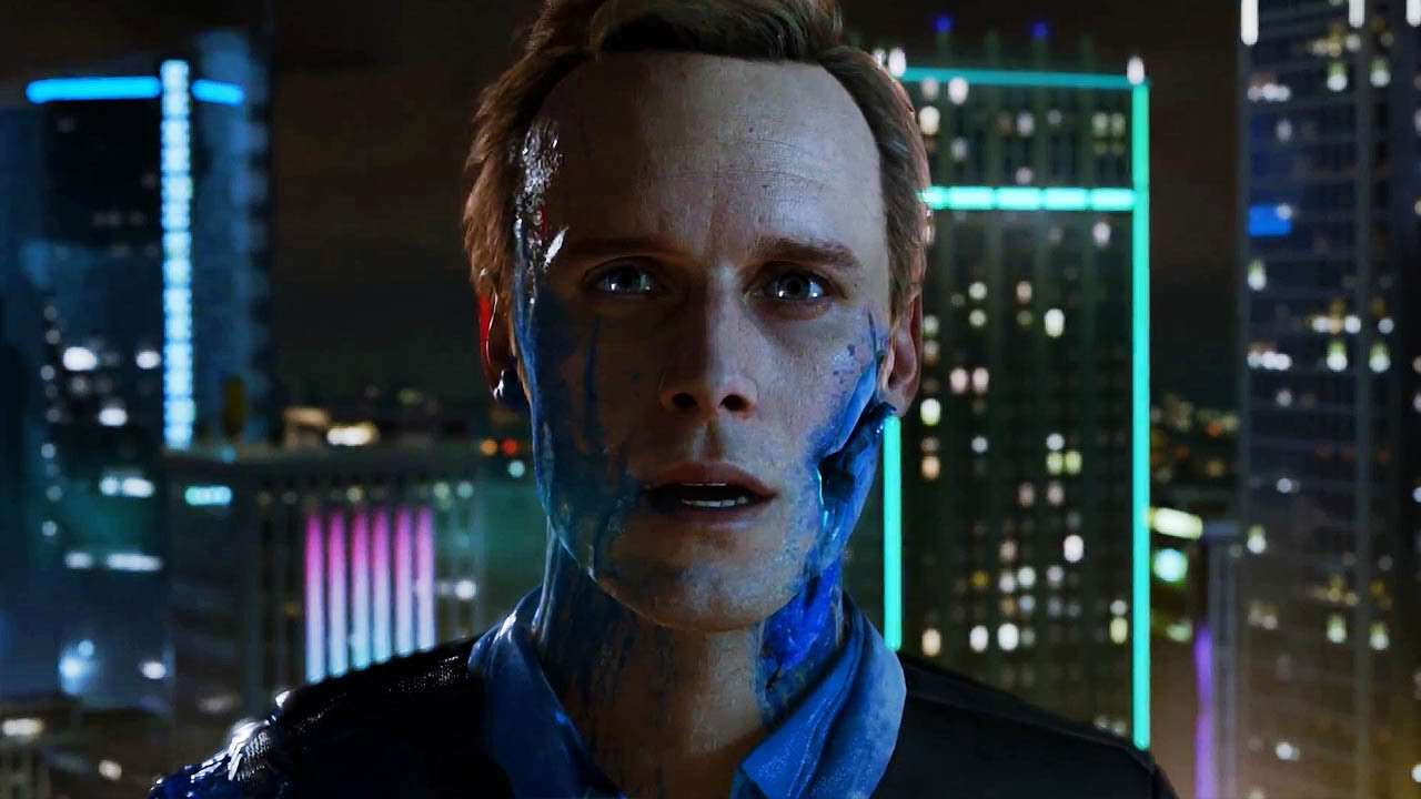 detroit become human - photo #29