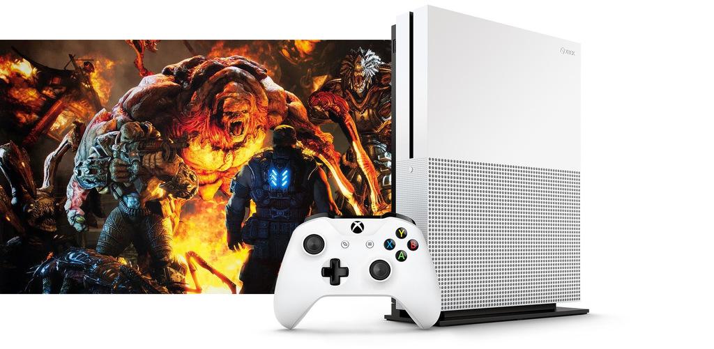 xbox one slim 2 E3 2016: Xbox One Slim Leaked