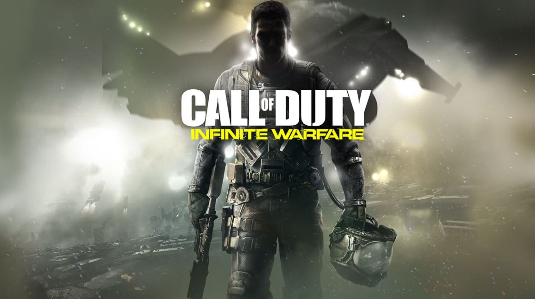 New Infinite Warfare Footage and the Return of the ...