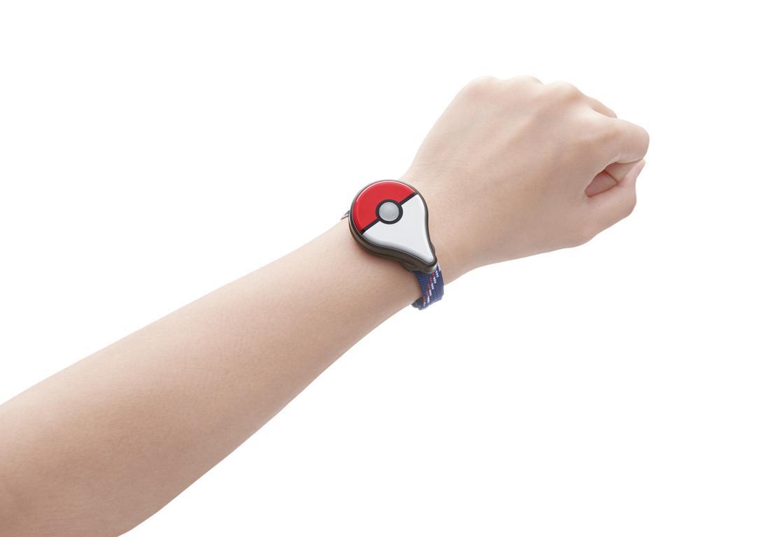 Pokemon Go Plus 2