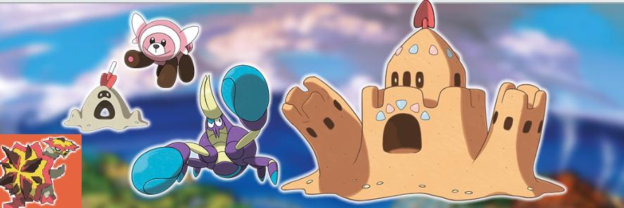 PokemonSunMoon5Pokemon