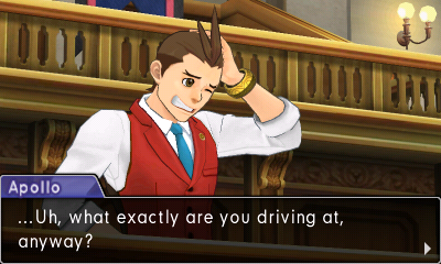 aa63 Phoenix Wright: Ace Attorney   Spirit of Justice Review