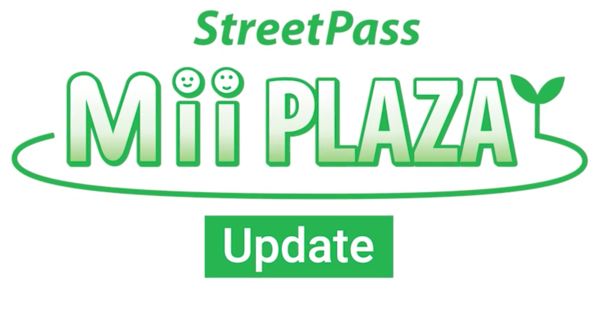 3ds Streetpass Mii Plaza Gets An Update And New Games Rocket Chainsaw