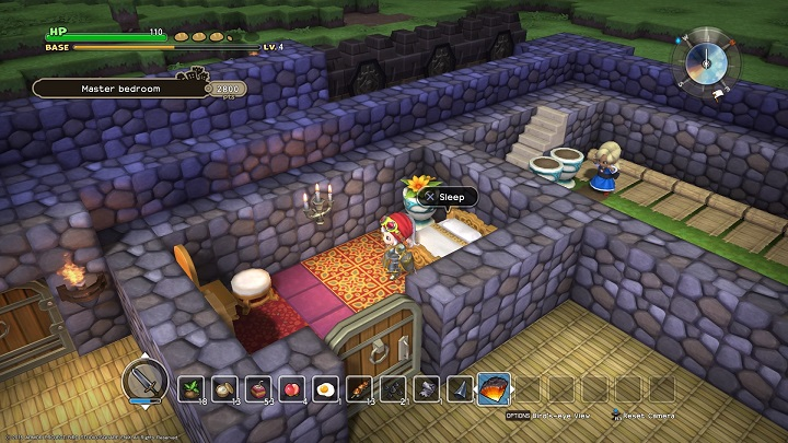 DRAGON QUEST BUILDERS 20161016165216 Playstation Christmas Gift Guide 2016