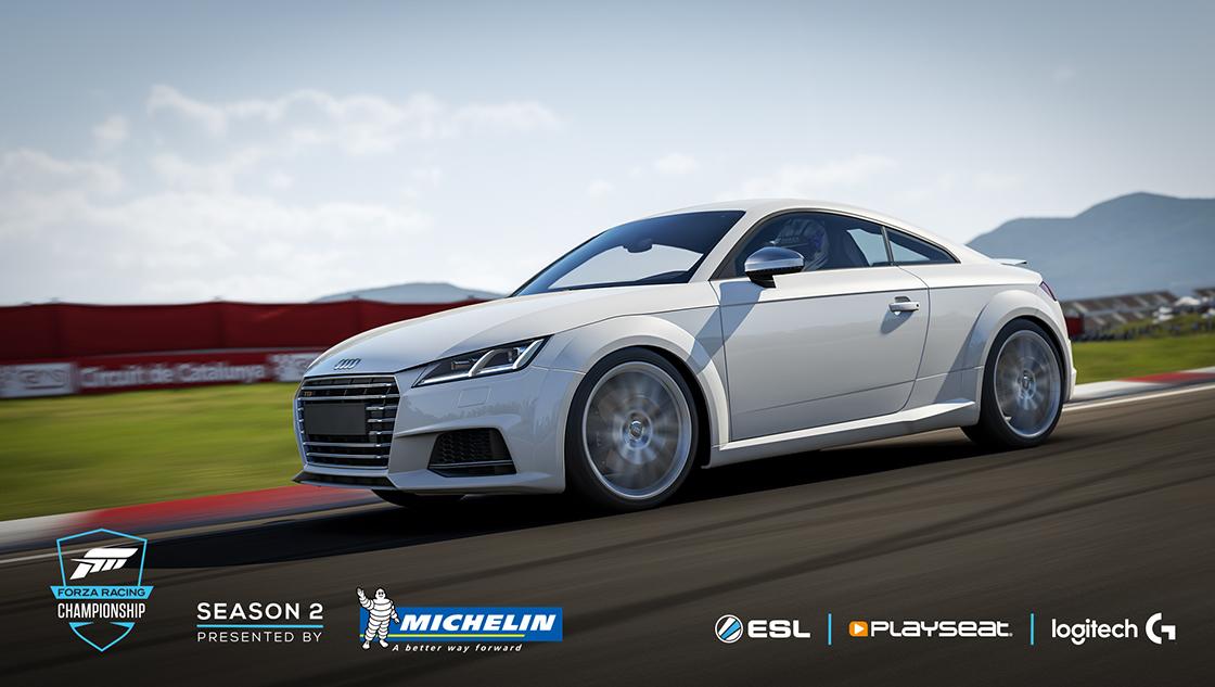 Forza Racing Championship S2 03 Forza Racing Championship Season 2 Is Here!