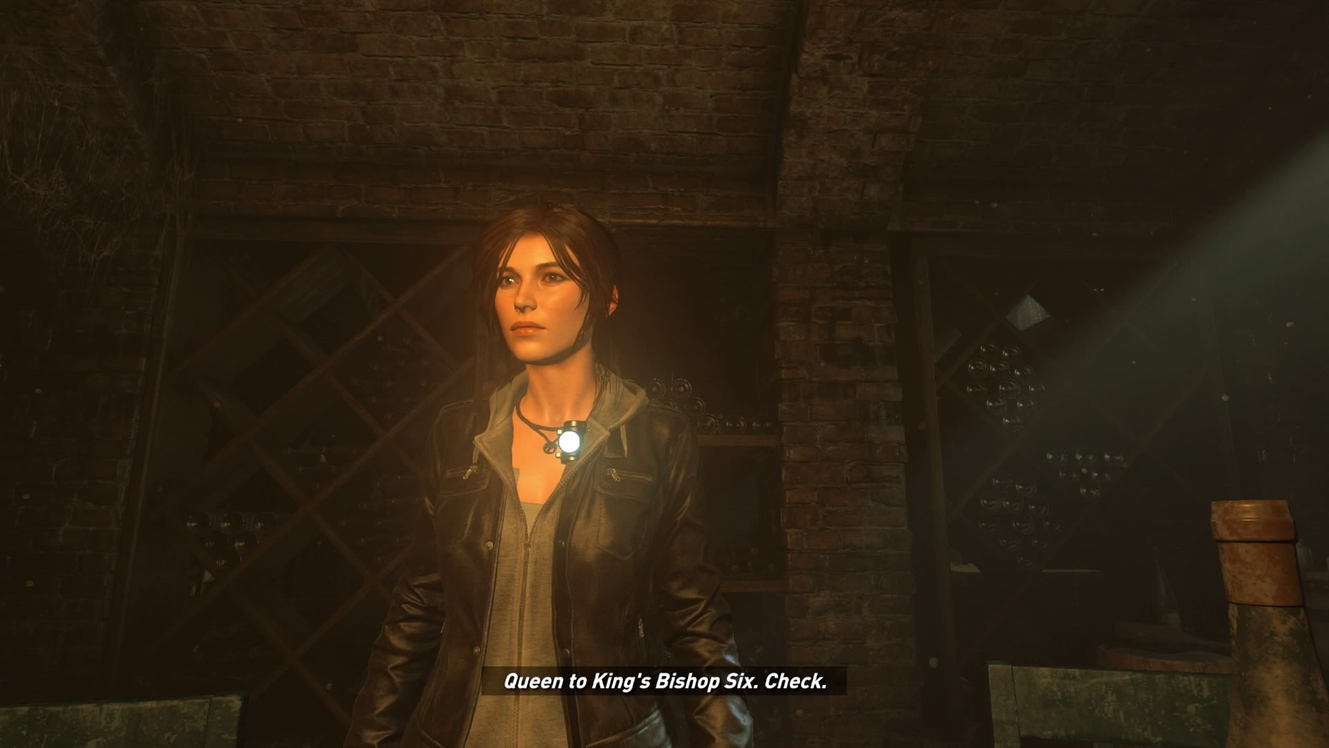 rise of the tomb raider 20 year celebration ps4 review. Black Bedroom Furniture Sets. Home Design Ideas