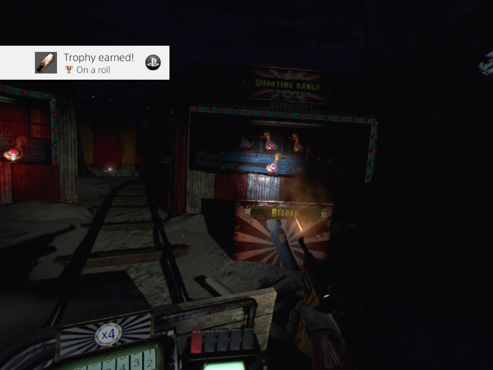 Until Dawn™  Rush of Blood 20161013145834 Playstation Christmas Gift Guide 2016