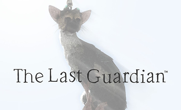 last guardian small Playstation Christmas Gift Guide 2016