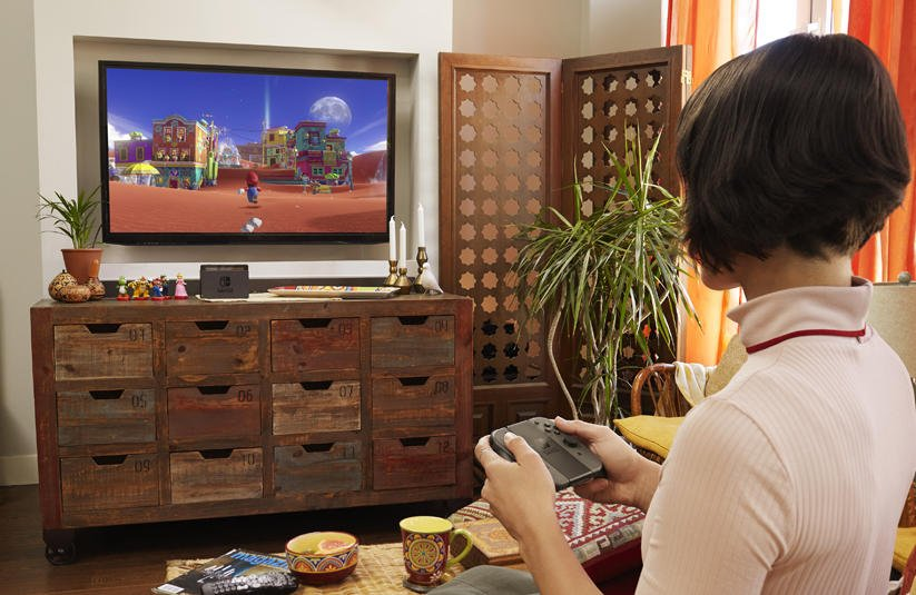 nintendo switch 3d mario Everything You Need To Know: A Nintendo Switch Rumour Round Up