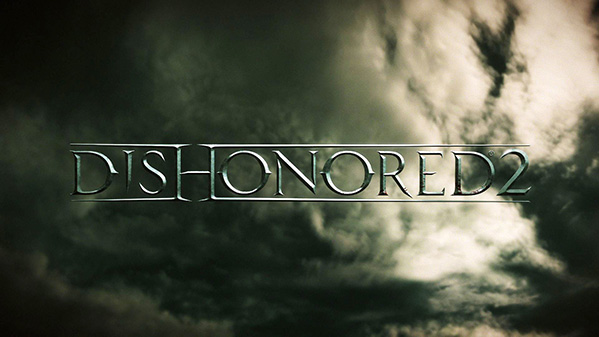 Dishonored 2 Update