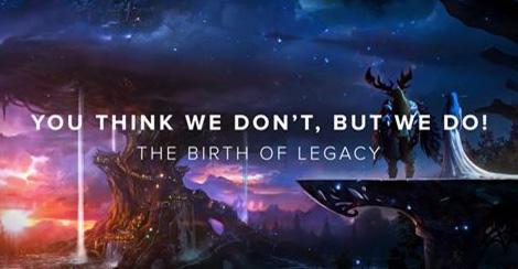 Elysium WoW Legacy Server