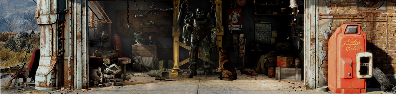 Fallout 4 PS4 Mods Fallout 4 PS4 Mods Update Due Soon