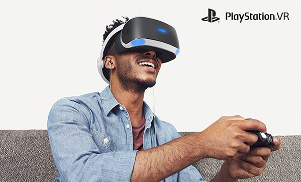 Qantas Store PlayStation VR