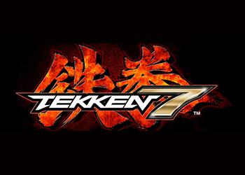 new Tekken 7 trailer