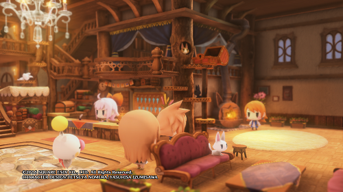 WORLD OF FINAL FANTASY 20161101214935 Playstation Christmas Gift Guide 2016