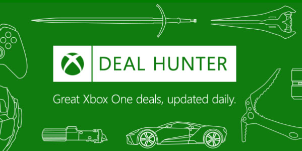 xbox-deal-hunter-logo