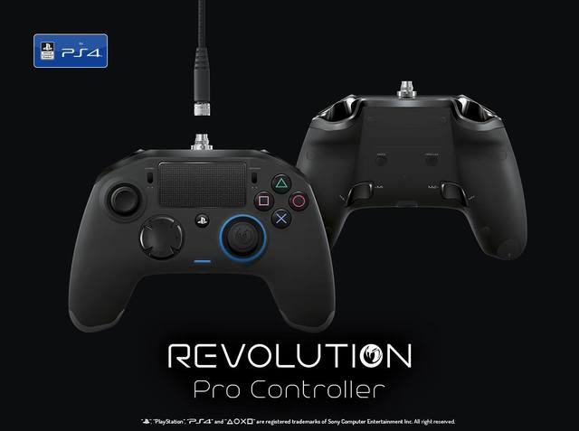xbox one controller wiring diagram revolution pro ps4    controller    coming to australia rocket  revolution pro ps4    controller    coming to australia rocket
