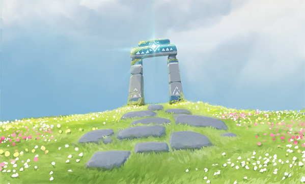 Thatnextgame from Thatgamecompany