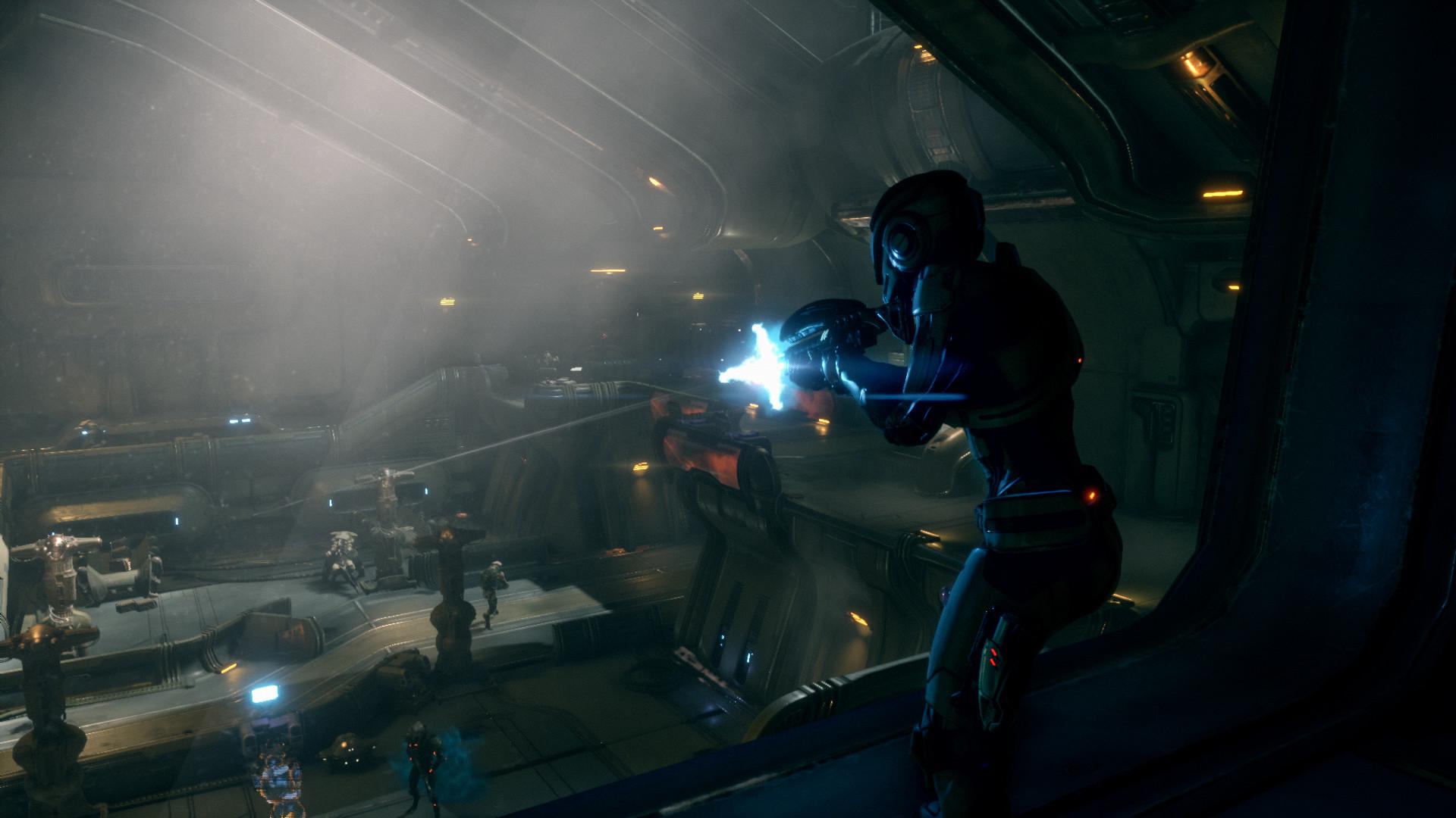 tmp 6893 bT26lyk 1283529830 N7 Day: Mass Effect Andromeda Screenshots Released