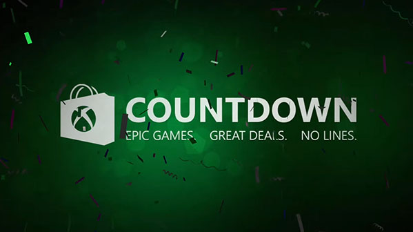 Biggest Xbox Store Sale 2016