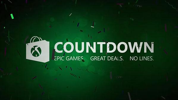 Biggest Xbox Store Sale 2016
