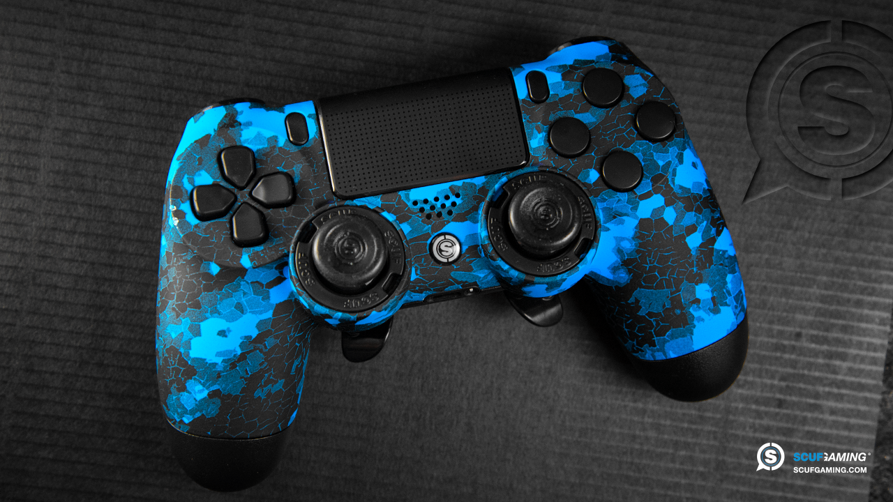 scuf gaming controllers come to australia rocket chainsaw. Black Bedroom Furniture Sets. Home Design Ideas