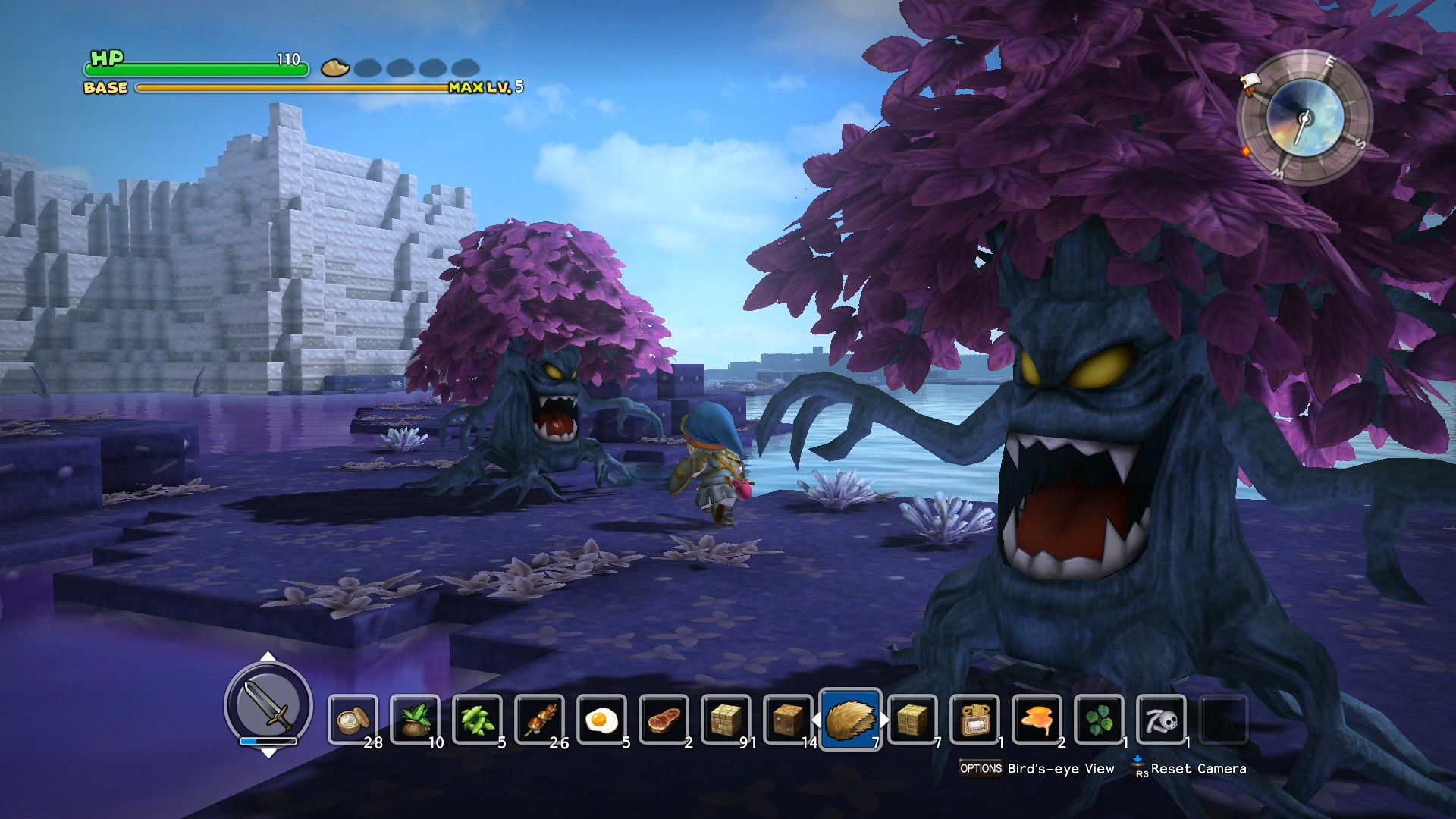 Dragon Quest Builders 03