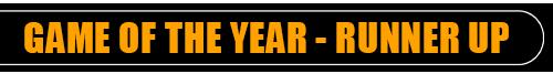 GOTYRUN Rocket Chainsaws 2016 Game of the Year Awards