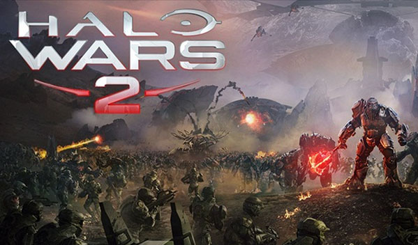 Physical Halo Wars 2 PC Release Confirmed - Rocket Chainsaw