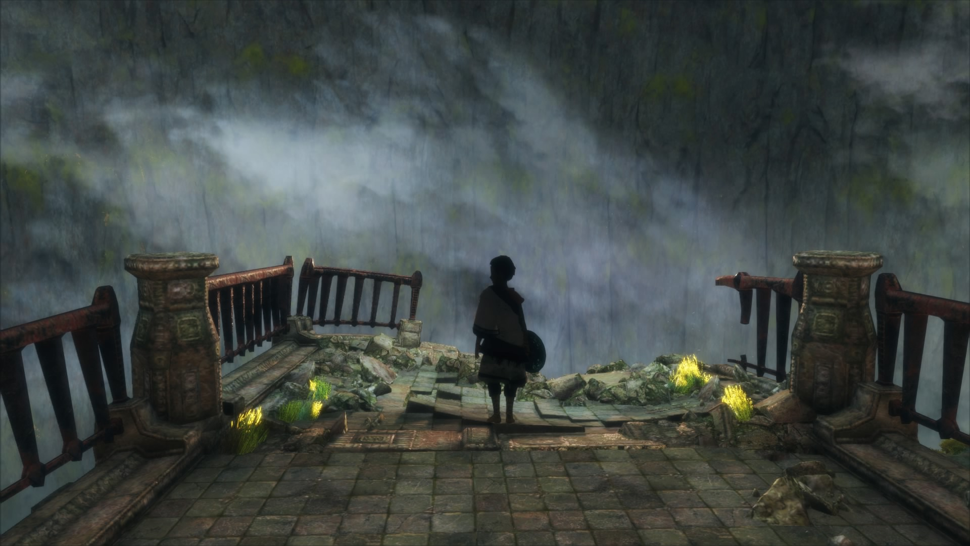 The Last Guardian™ 20161215010728 The Last Guardian Review   A Boy and His Dog