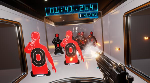 lethalvr2 Lethal VR   PS VR Review