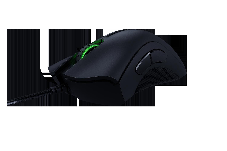 razermouse1 Razer Deathadder Elite Mouse Review