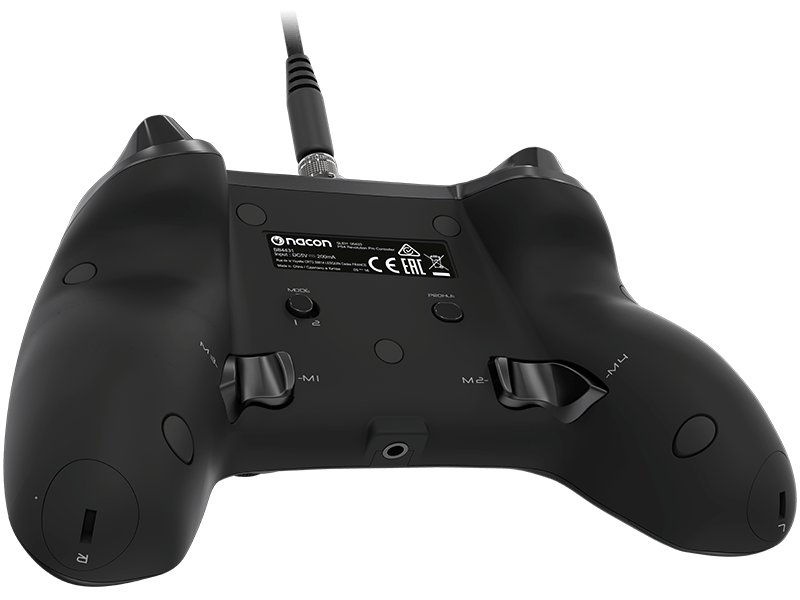 revolution pro 3 Nacon Revolution Pro Review   A PS4 Controller Done Right
