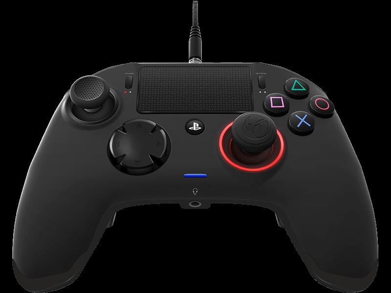 revolution pro 4 Nacon Revolution Pro Review   A PS4 Controller Done Right