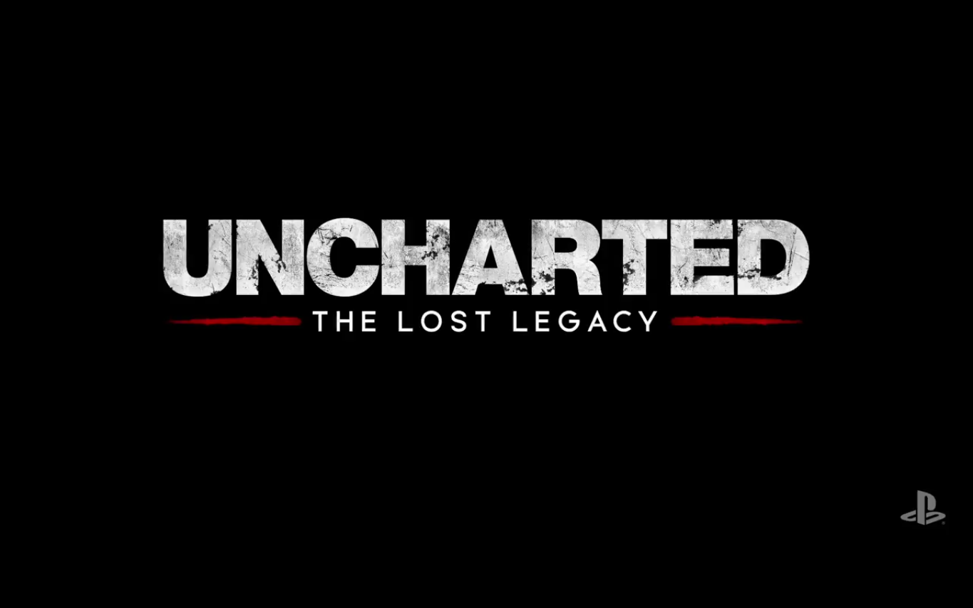 uncharted the lost legacy announced rocket chainsaw