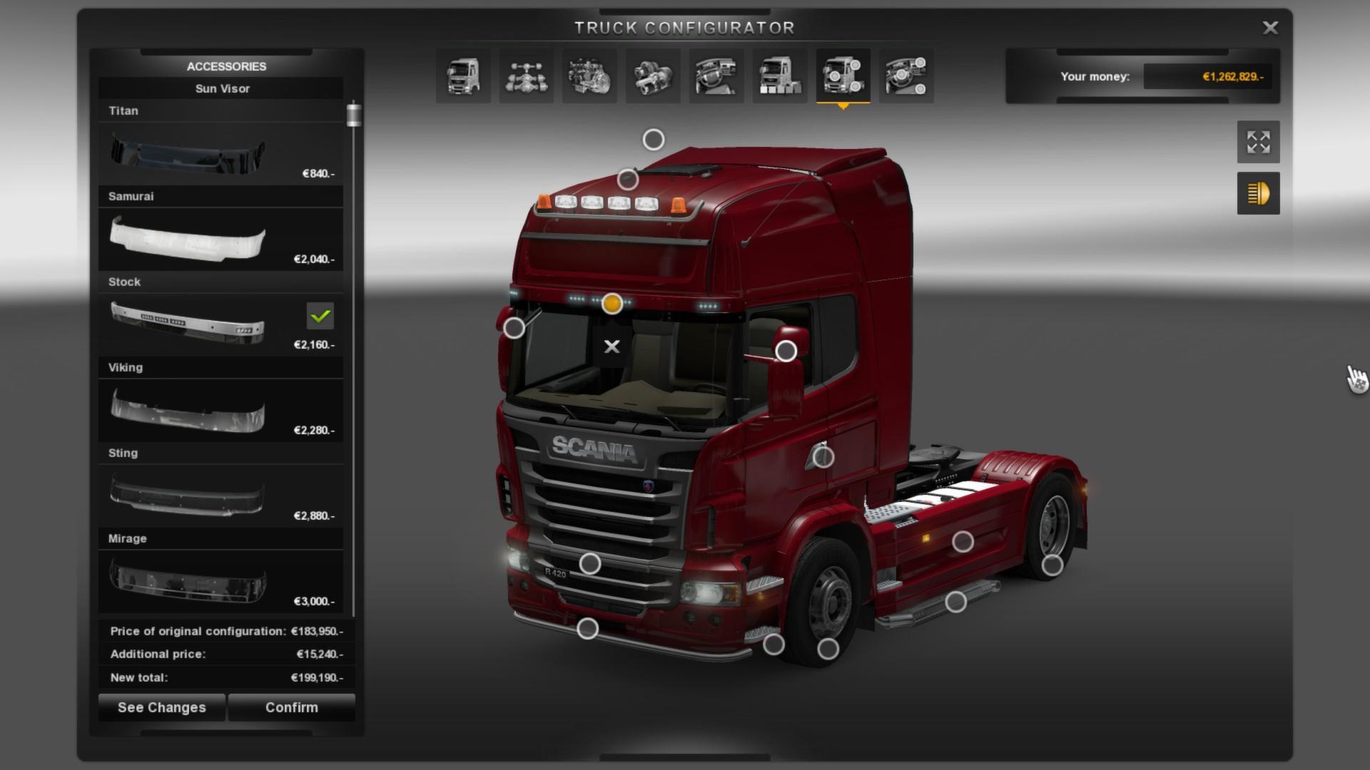 Euro Truck Simulator 2 Full List of Steam Top 100 Best Sellers of 2016