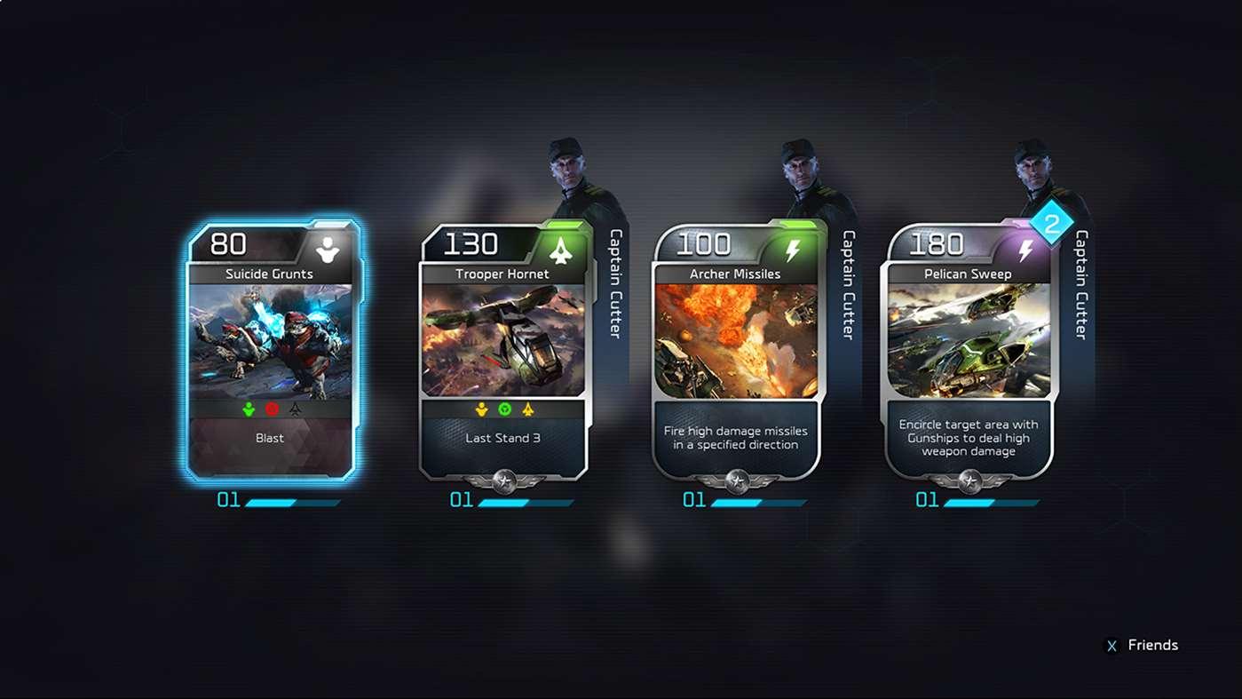 Halo Wars 2 Open Beta Blitz 2