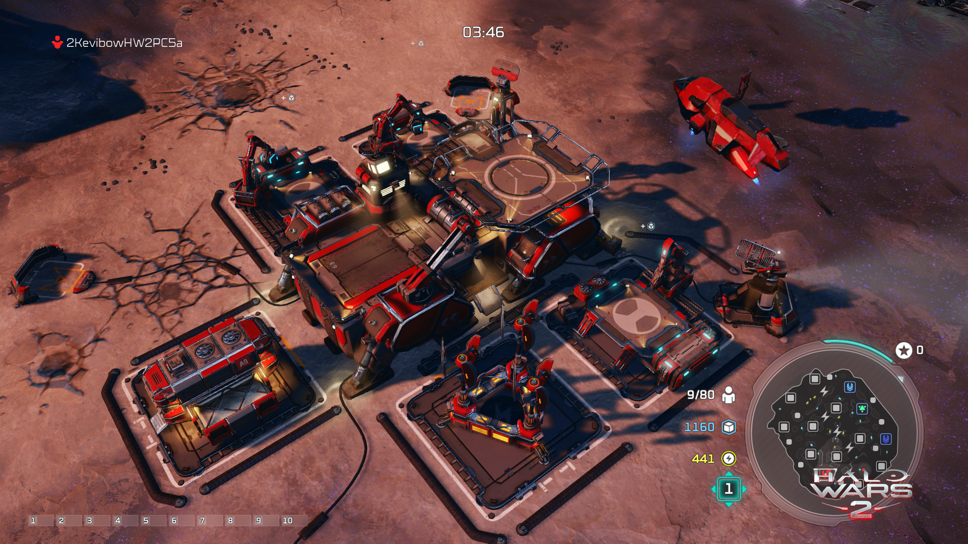 Halo Wars 2 Hands-on Preview