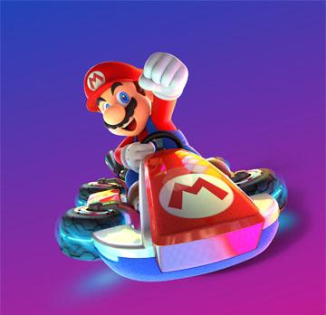 Mario Kart 8 Deluxe Release Date