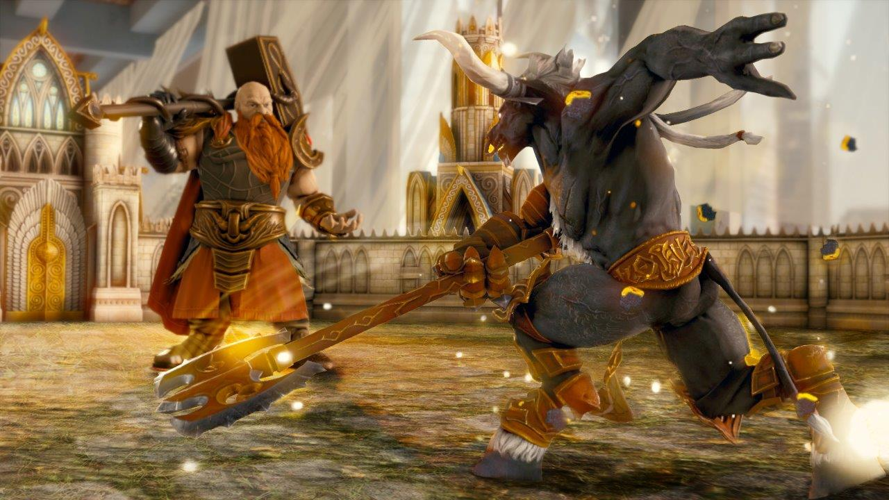 Might & Magic Showdown Early Access 03
