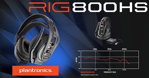 Plantronics Rig 800hs Review Rocket Chainsaw