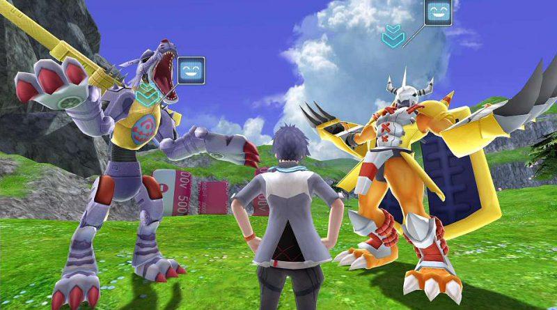 Digimon Next Order